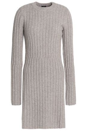 JOSEPH Ribbed wool-blend top