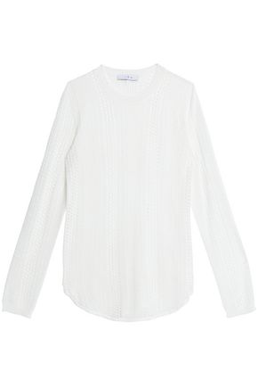 IRO Open-knit sweater