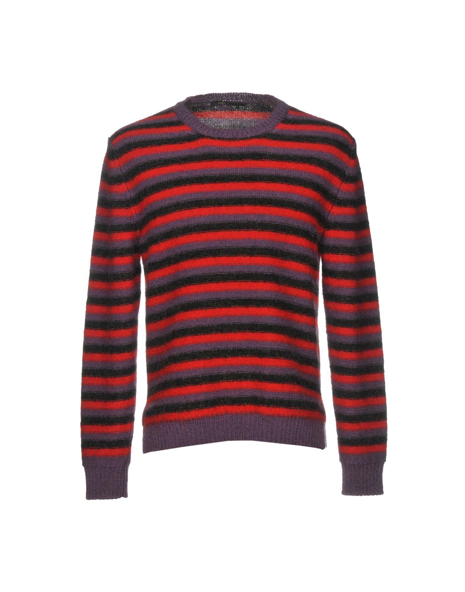 MARC JACOBS Свитер marc jacobs свитер с округлым вырезом и лягушкой