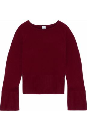IRIS & INK Leah cashmere sweater