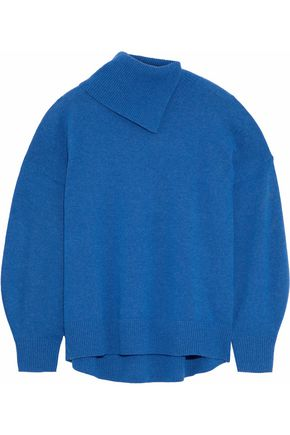 IRIS & INK Naomi cashmere turtleneck sweater