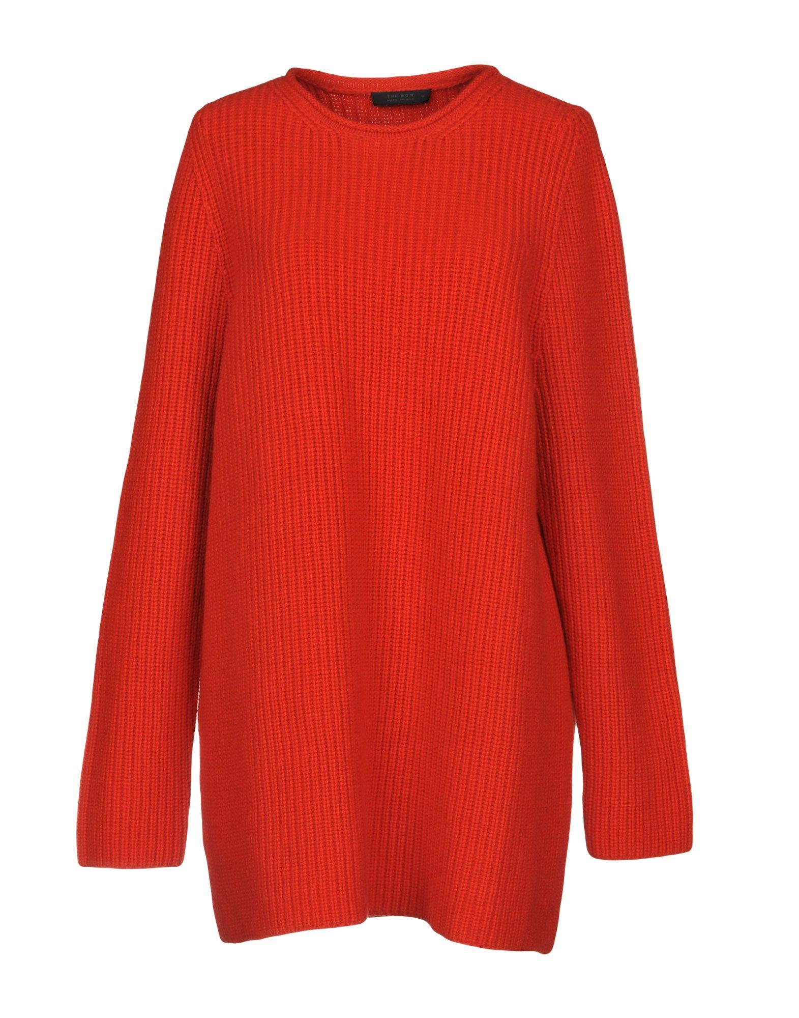 Фото - THE ROW Свитер the row свитер