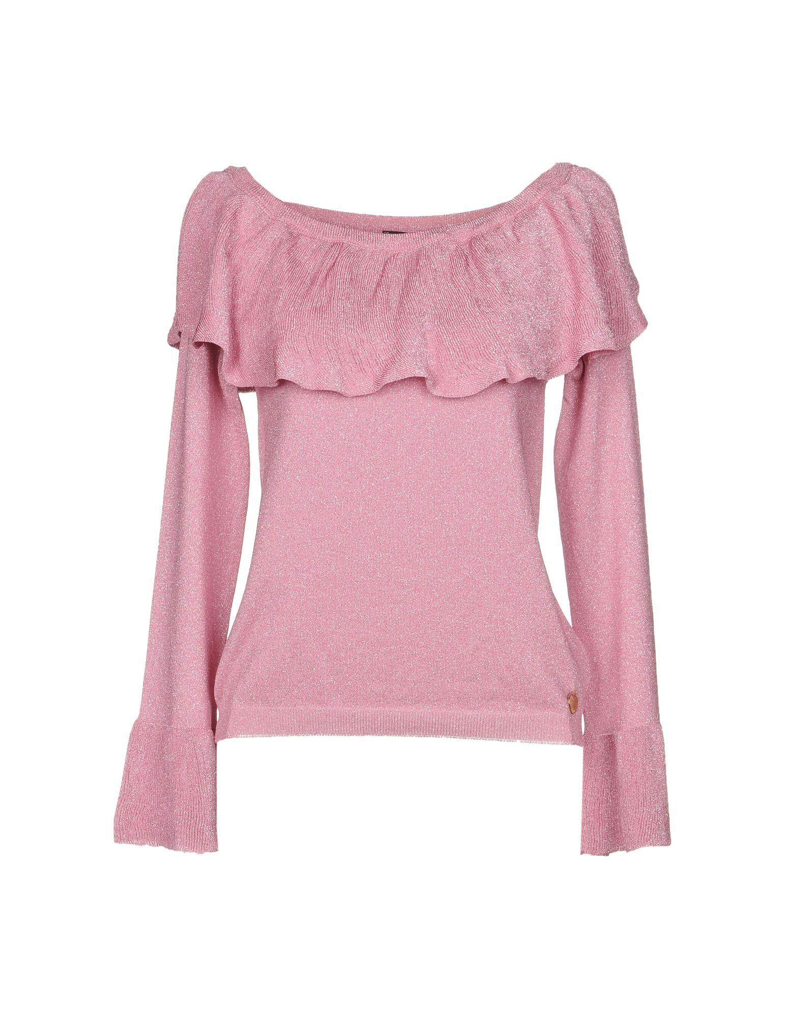 DENNY ROSE Свитер rose carmine свитер