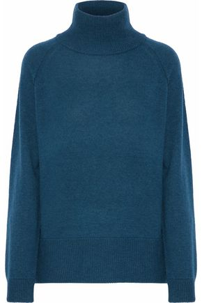 TOTÊME Ziro knitted wool-blend turtleneck sweater