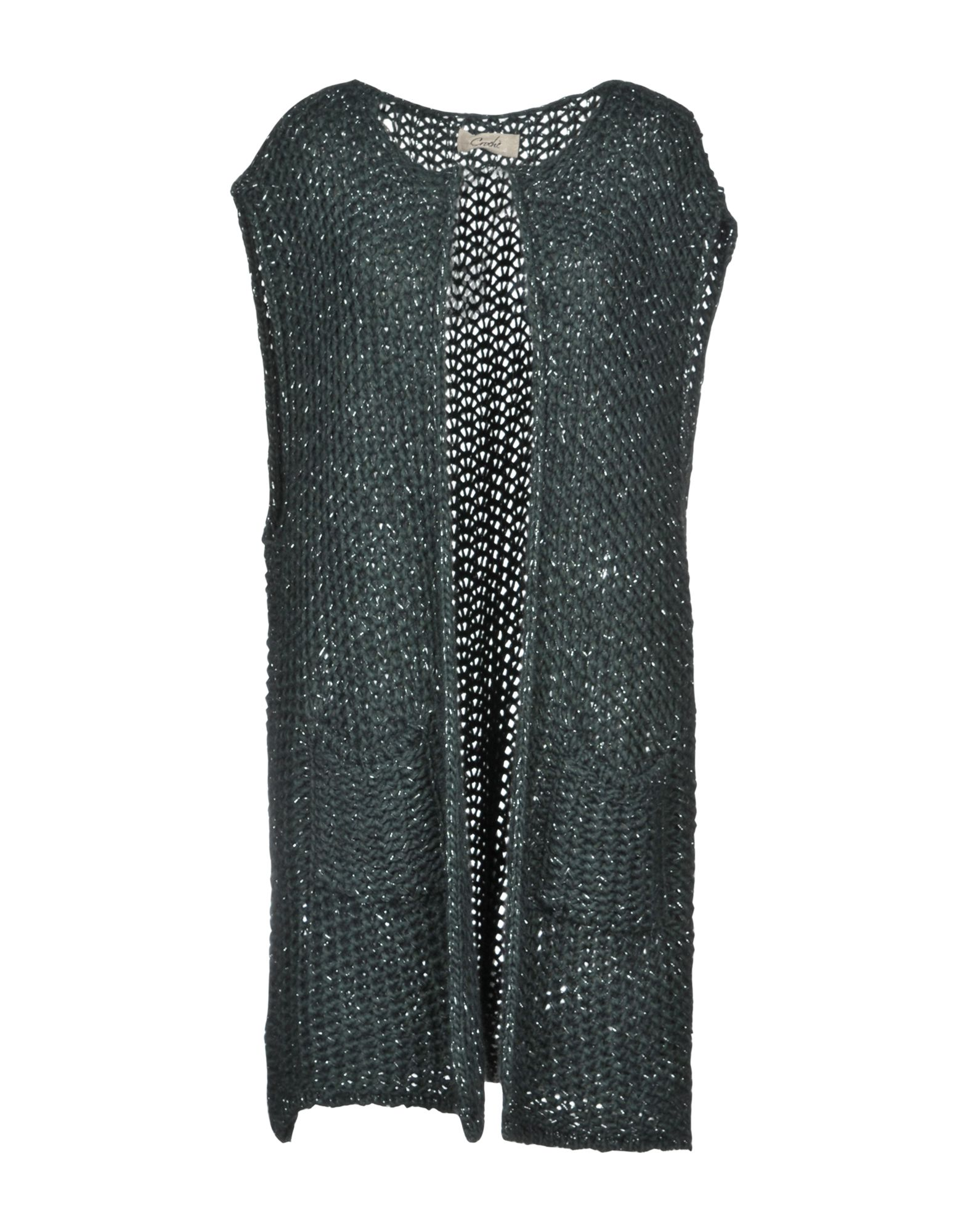 CROCHÈ Кардиган crochè короткое платье