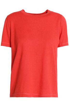 REDValentino Cashmere and silk-blend top