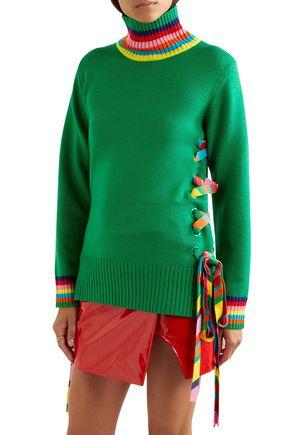 MIRA MIKATI Medium Knit