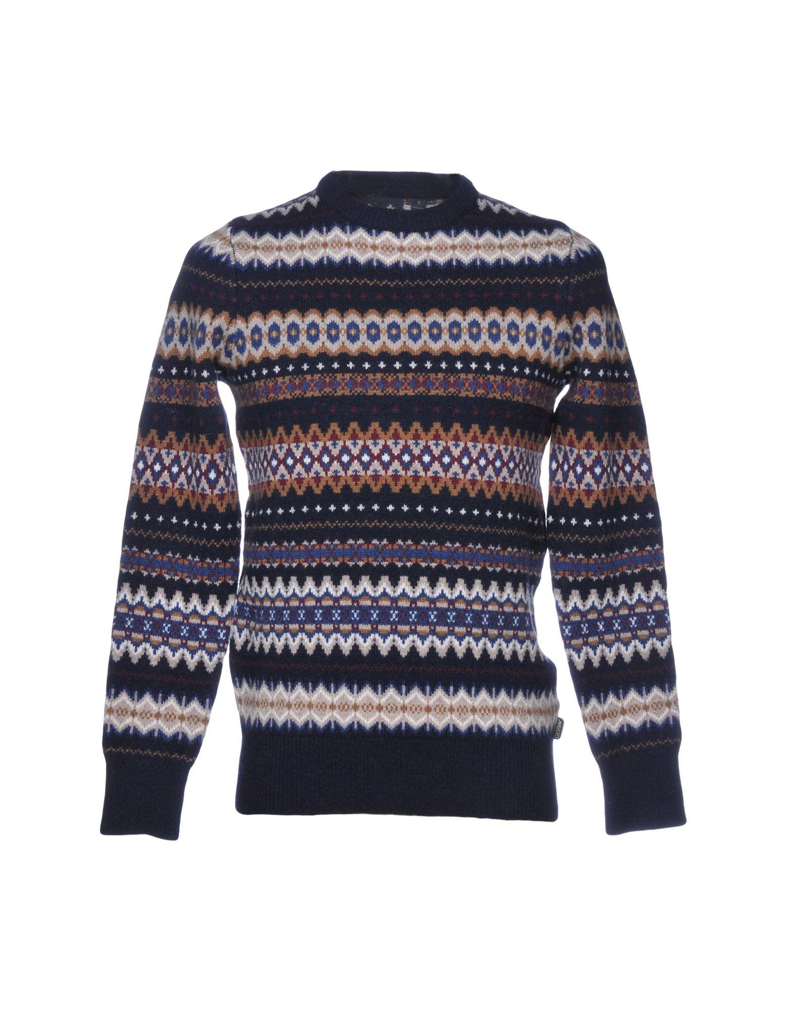 MUSTO Свитер musto свитер