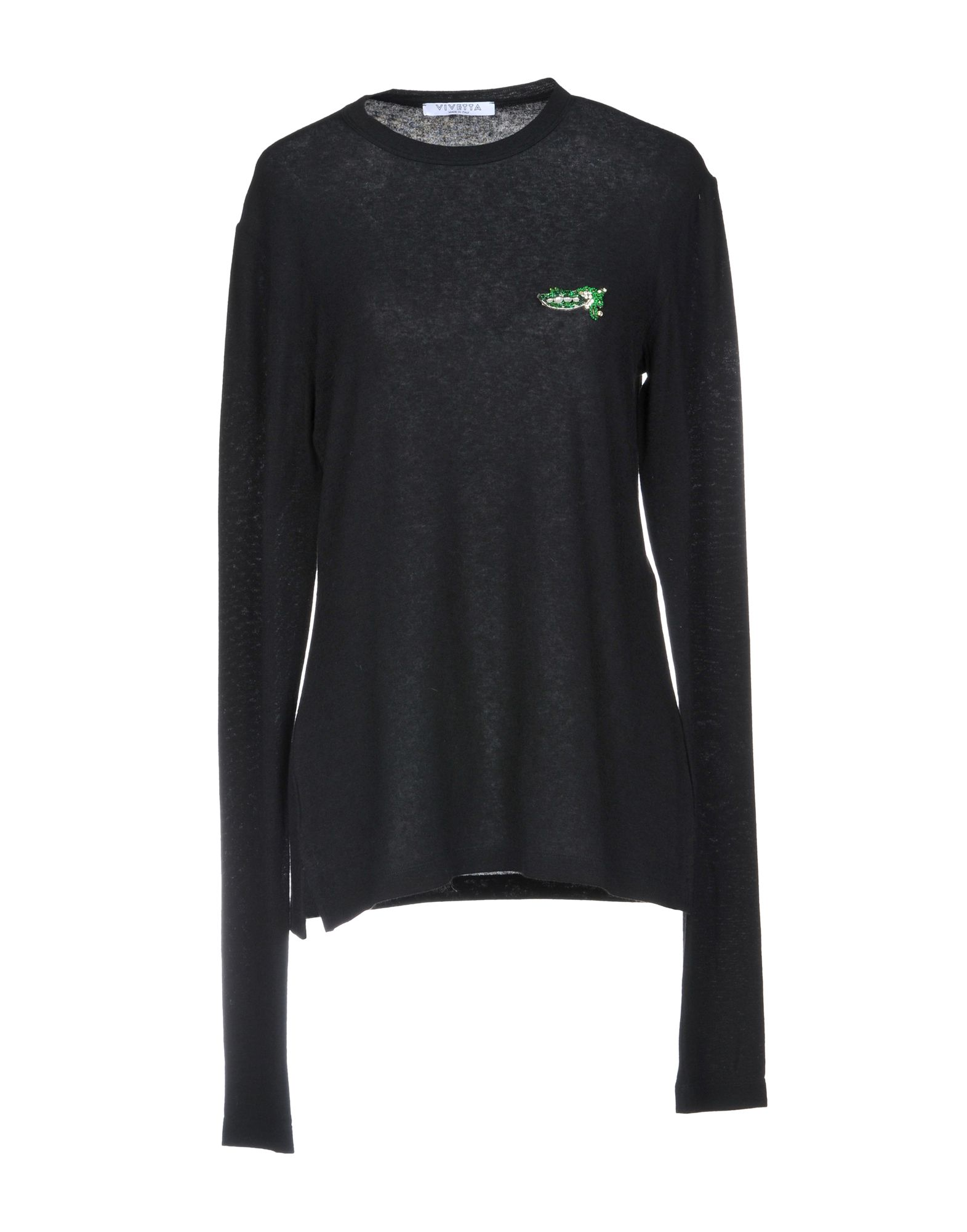 VIVETTA Свитер vivetta свитер