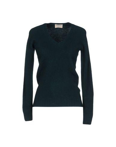 Купить Женский свитер DRUMOHR темно-зеленого цвета