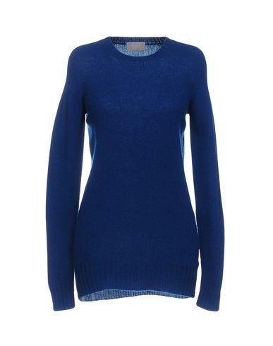 Купить Женский свитер DRUMOHR синего цвета