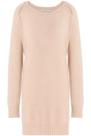 AGNONA Oversized cashmere sweater