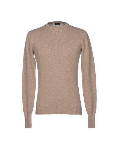 Купить Мужской свитер DRUMOHR цвет песочный