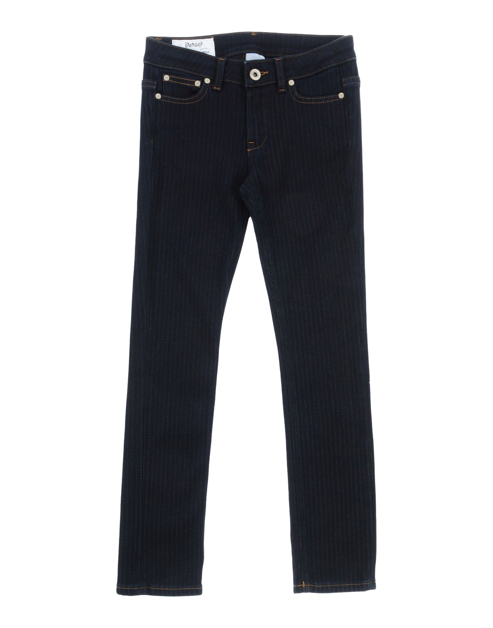 DONDUP DQUEEN Джинсовые брюки dondup dqueen толстовка