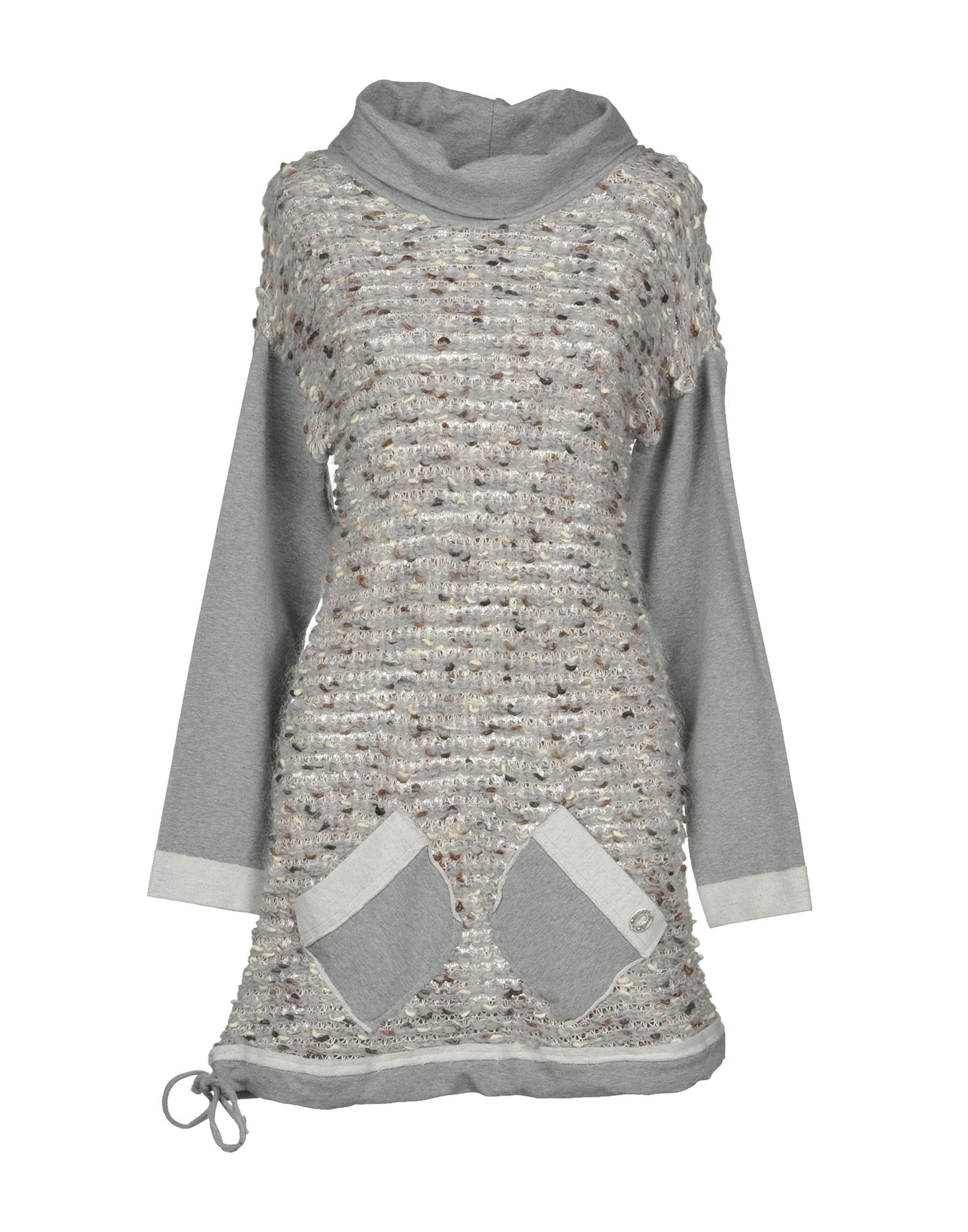 VICOLO TRIVELLI Водолазки vicolo trivelli короткое платье