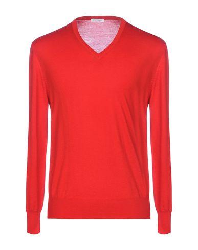 Купить Мужской свитер GRAN SASSO красного цвета