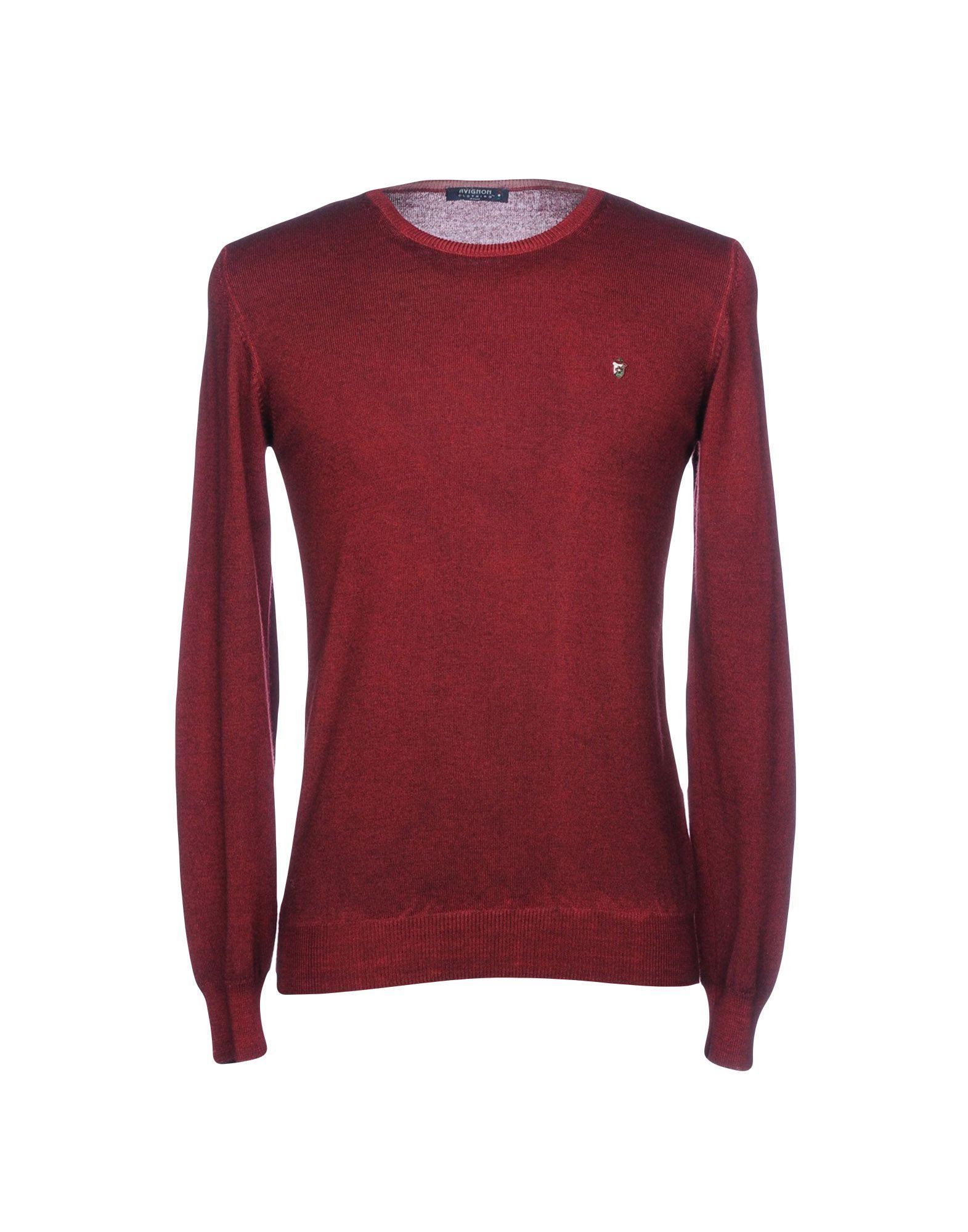 AVIGNON   AVIGNON Sweaters   Goxip