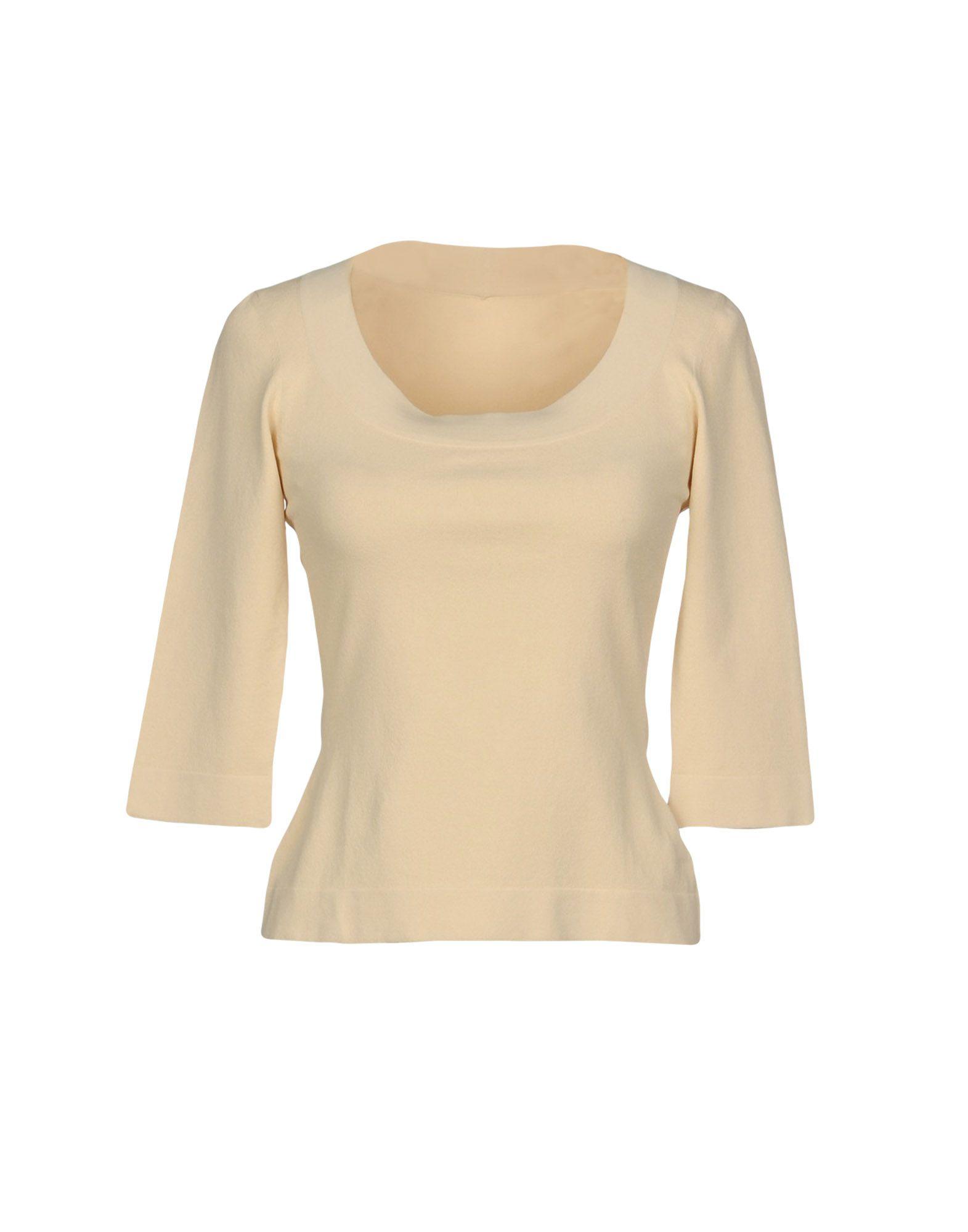 ALAIA   ALAÏA Sweaters   Goxip