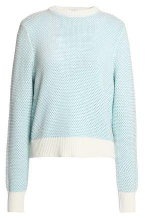 EQUIPMENT Cotton-blend sweater