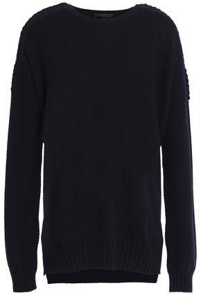 BELSTAFF Wool and cashmere-blend sweater