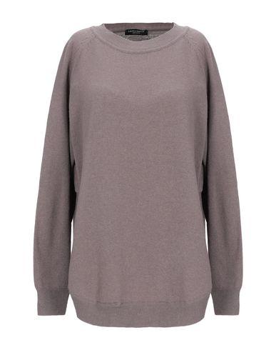 Фото - Женский свитер EUROPEAN CULTURE цвет голубиный серый