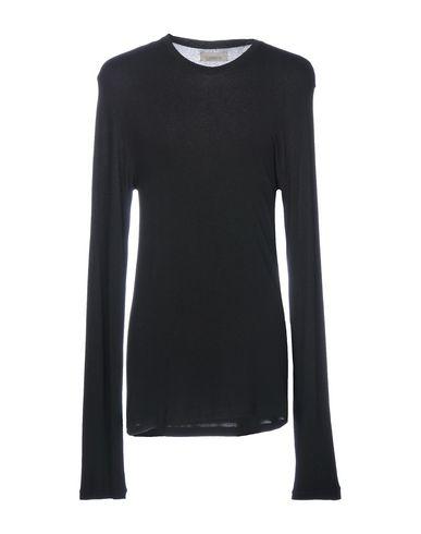 Фото - Женскую футболку LANEUS черного цвета