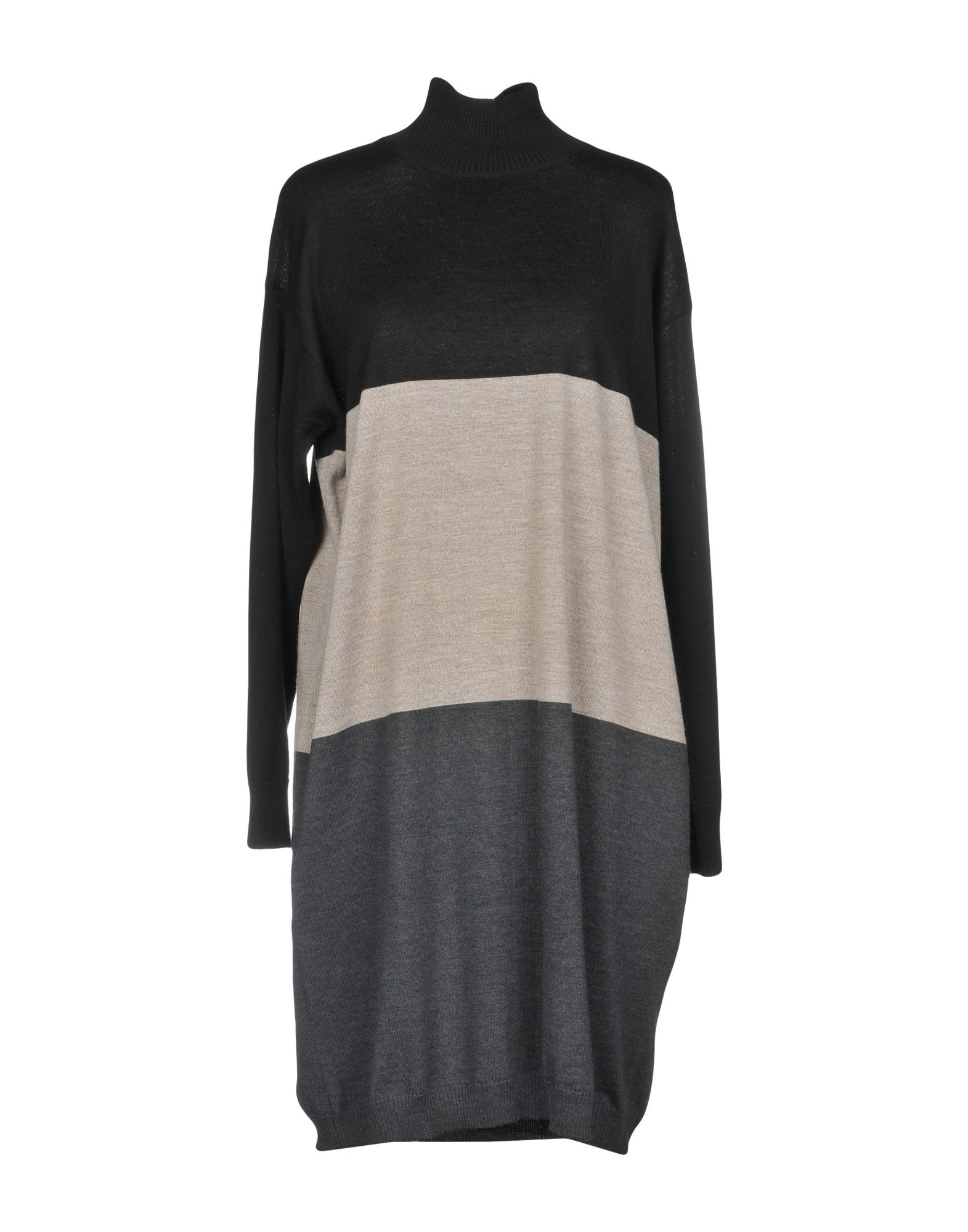 Фото - I'M ISOLA MARRAS Короткое платье i m isola marras длинное платье