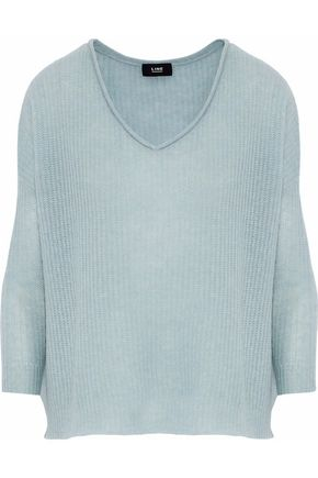 LINE April cashmere sweater