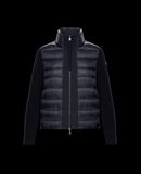 MONCLER CARDIGAN - Lined sweaters - women