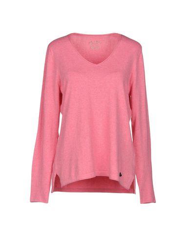 Фото - Женский свитер WE LOVE XOX розового цвета