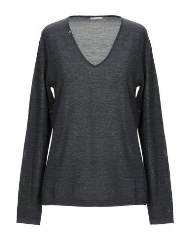 Фото - Женский свитер SUN 68 цвет стальной серый