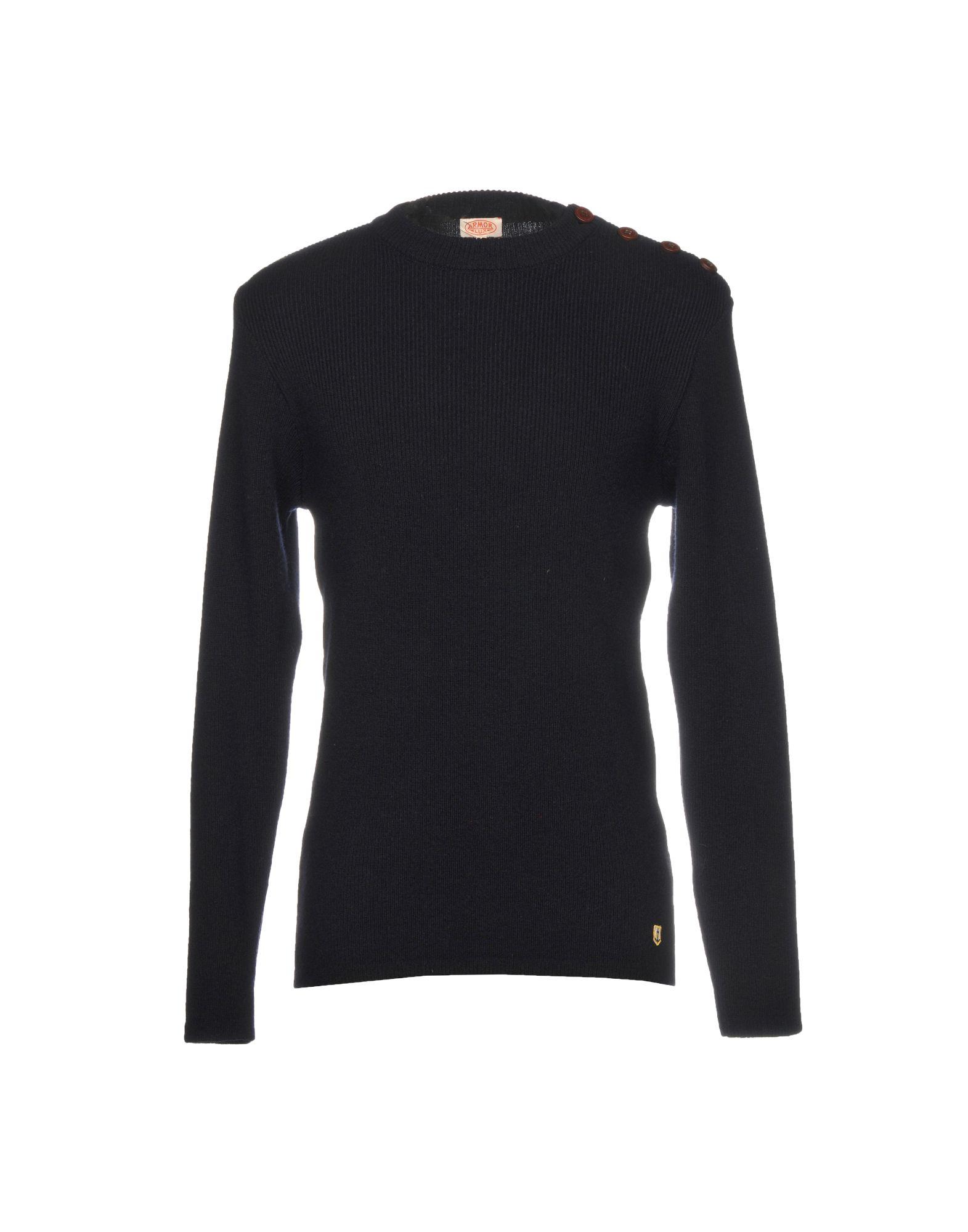 ARMOR-LUX Свитер свитер lux style цвет синий