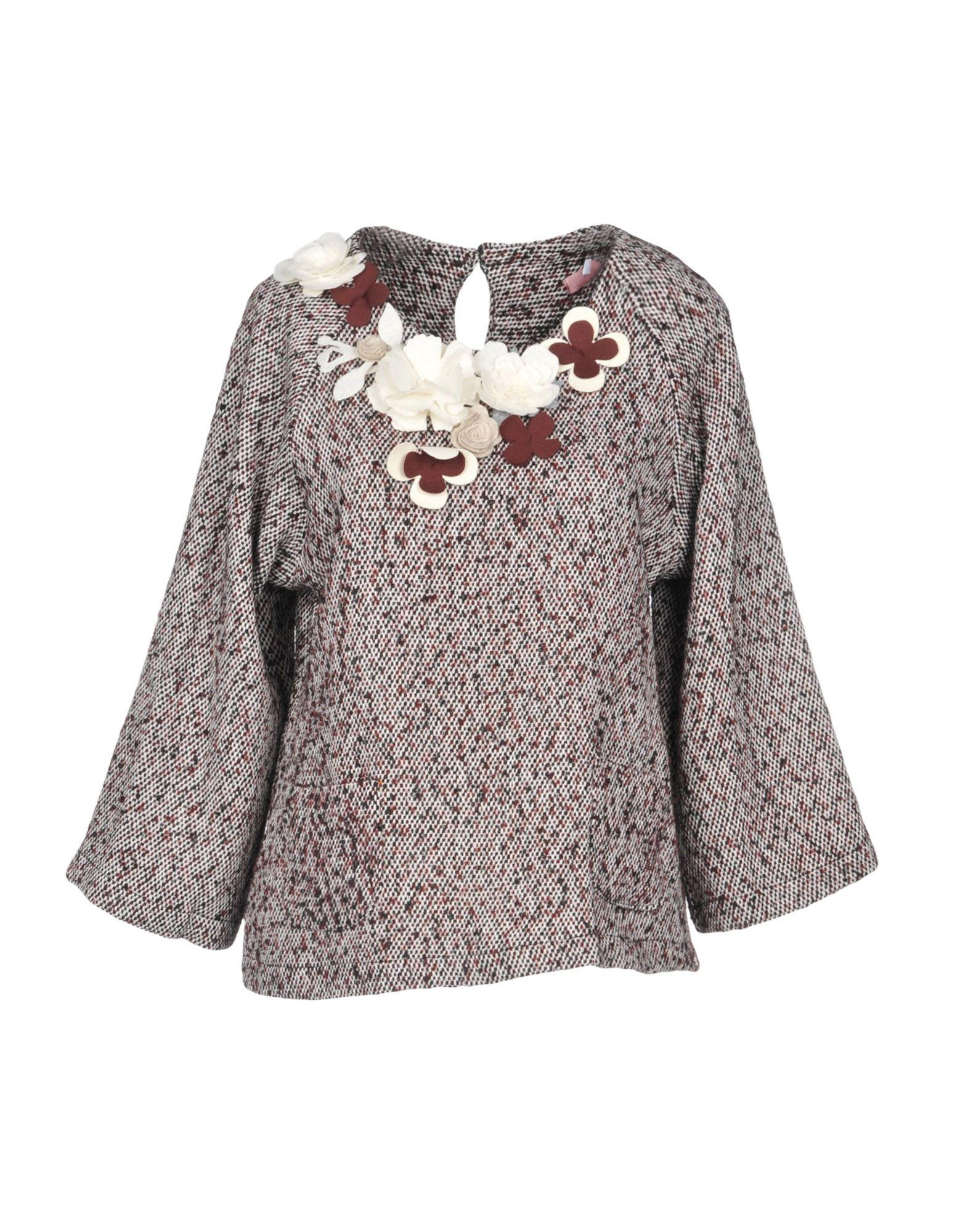 ROSE' A POIS Блузка rose a pois юбка длиной 3 4