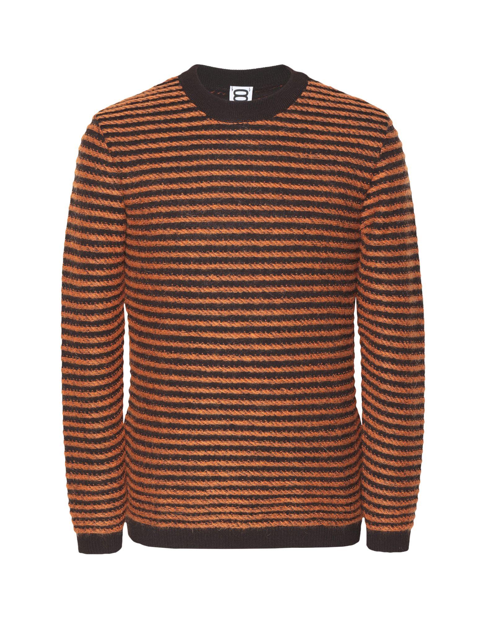 детские модные свитера