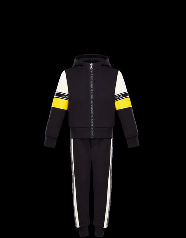 MONCLER ALL IN ONE - Romper suits - men