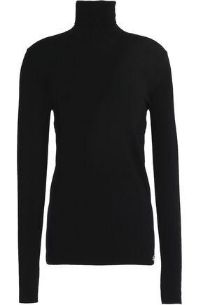 VIONNET Wool turtleneck sweater