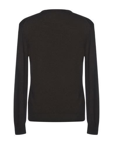 Фото 2 - Мужской свитер BROOKSFIELD темно-коричневого цвета