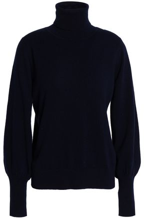 MILLY Cashmere turtleneck sweater