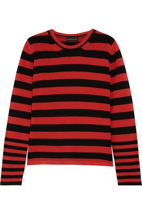 ETRO Striped knitted sweater