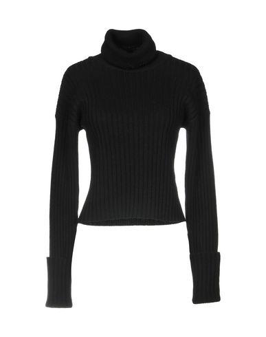 Купить Женскую водолазку AVIÙ черного цвета