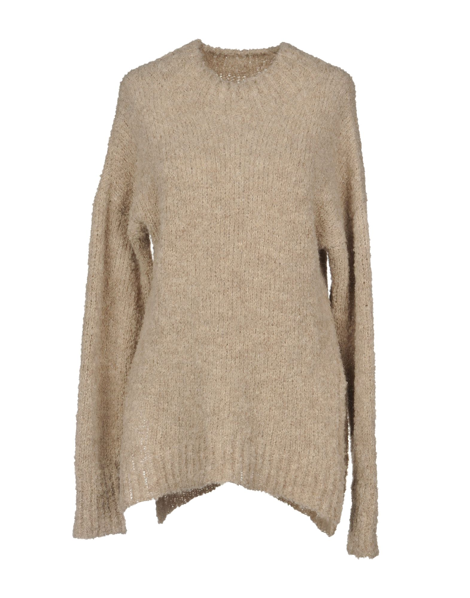 CHARLIE MAY Sweater in Beige