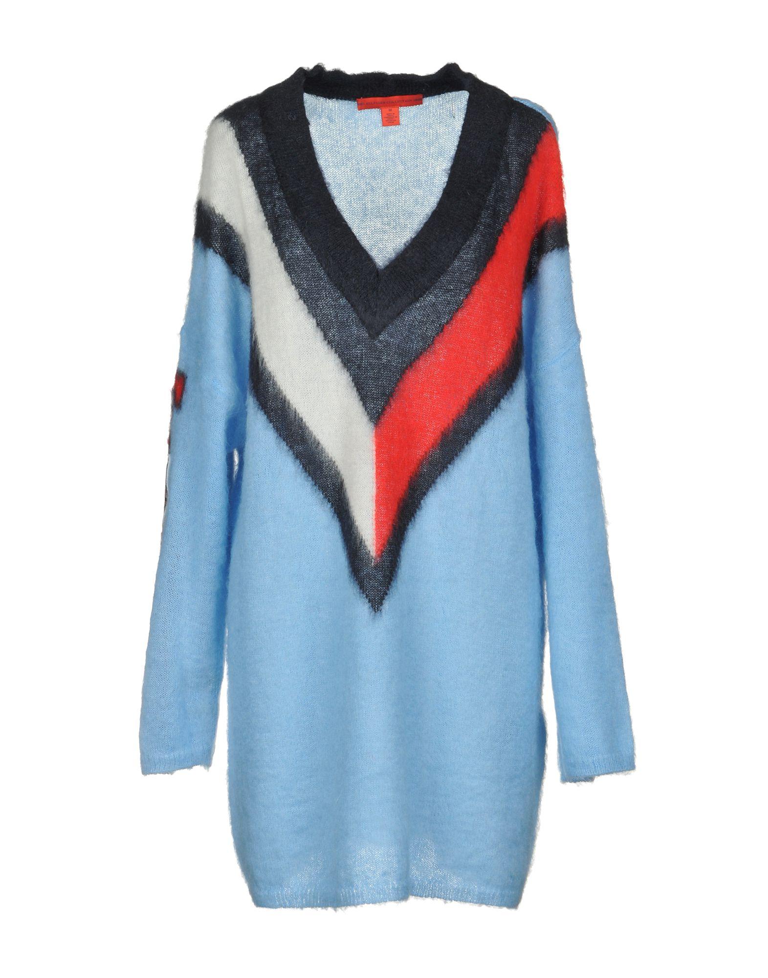 HILFIGER COLLECTION Короткое платье платье demurya collection demurya collection mp002xw1anvz