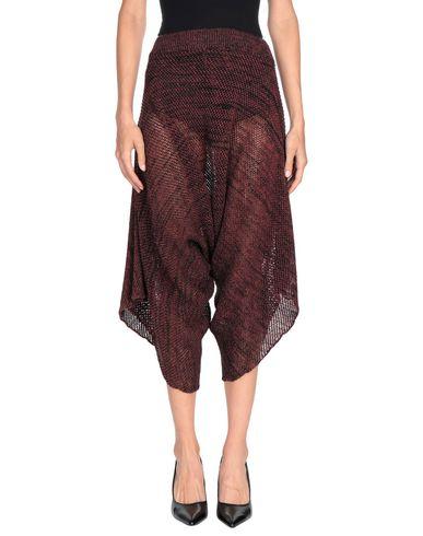VIVIENNE WESTWOOD TROUSERS 3/4-length trousers Women