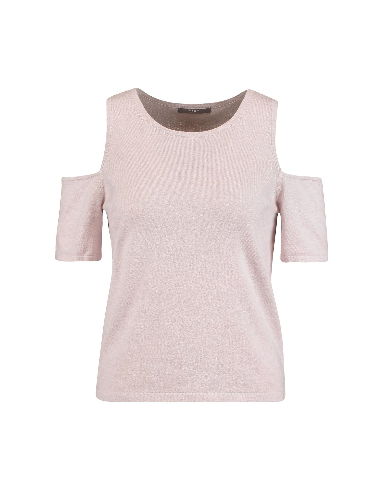TART COLLECTIONS Sweater in Light Pink
