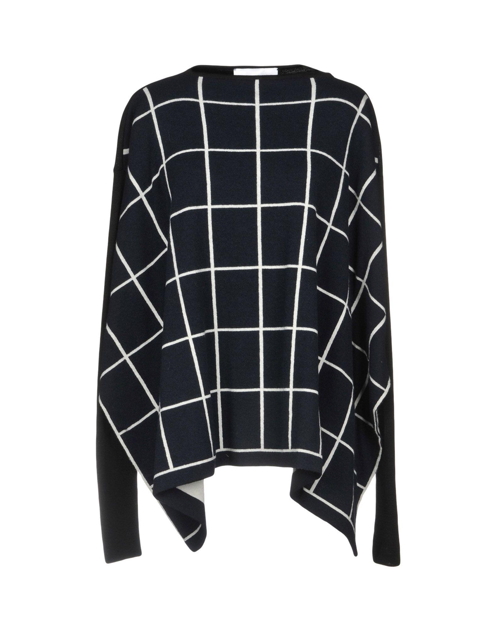 PAOLO ERRICO Sweaters in Dark Blue