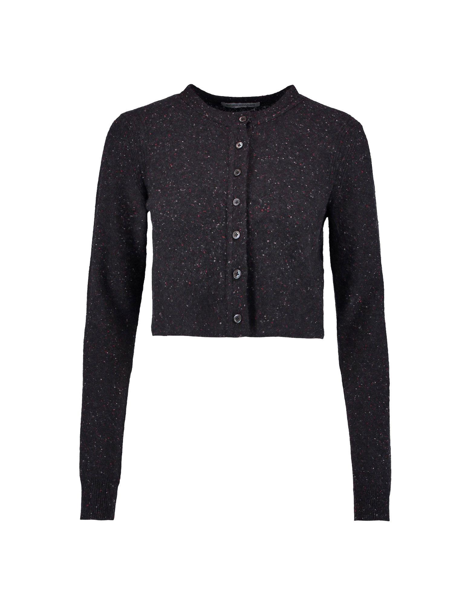 AUTUMN CASHMERE Кардиган autumn cashmere свитер