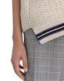 LANVIN Knitwear & Jumpers Man ASYMMETRICAL SLEEVELESS SWEATER f