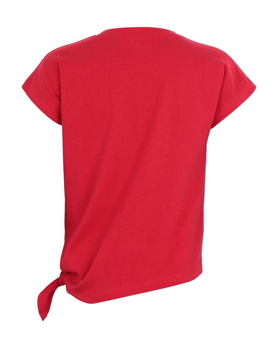 Scuderia Ferrari Online Store - Girls' LOVE T-shirt -