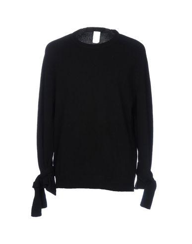 Фото - Мужской свитер BE NICE черного цвета