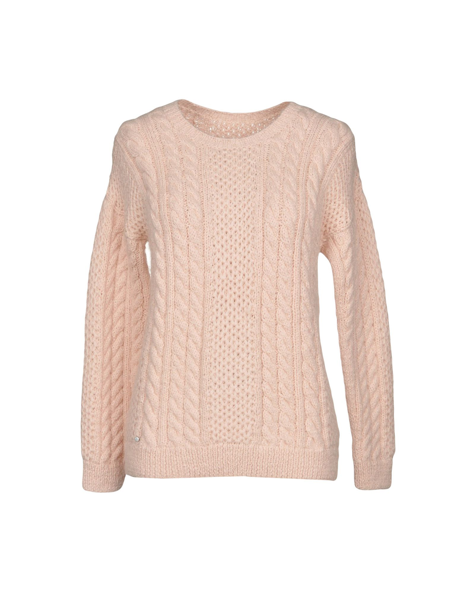 LN | KNITS Свитер angelier coir mattresses thicker knits 1 21 5 1 8